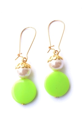 Tutti Frutti Candy Colourful Earrings