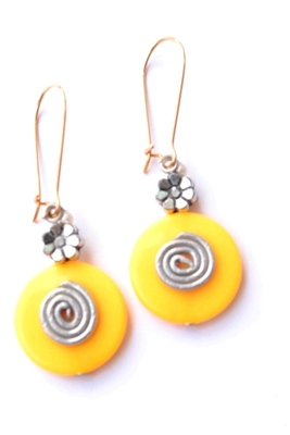 Tutti Frutti Candy Colourful Earrings