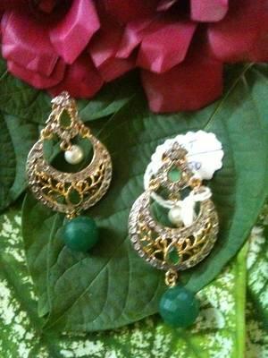 stylish earring