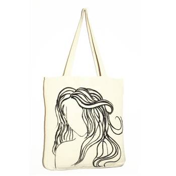 Fascinating Feminism Tote Bag
