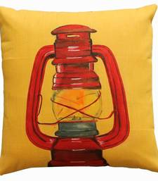Buy Rustic Lantern Cushion Cover pillow-cover online