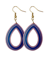 Buy multicolour danglers-drops danglers-drop online
