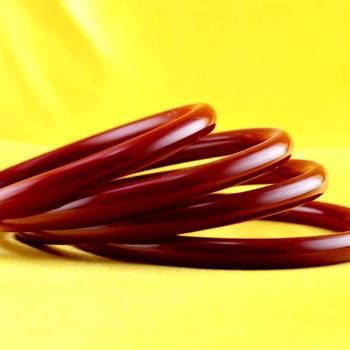 acrylic  plastic pollo rajasthani bangle size-2.2,2.4,2.6,2.8,2.10