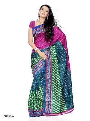BOLLYWOOD STYLE DESIGNER PARTY WEAR SAREE FROM DIVA FASHION