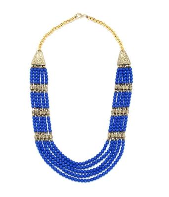 Maharani Blue