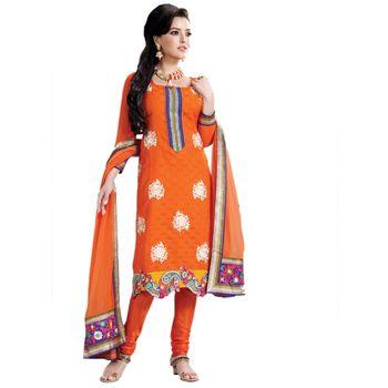 Hypnotex Pure Banarasi Jacquard Designer Dress Material 803