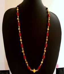 Buy Long mangalorean mangalsutra mangalsutra online
