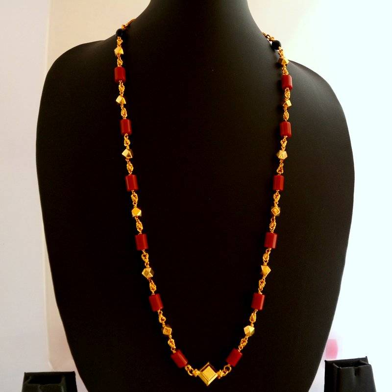Buy Long Mangalorean Mangalsutra Online