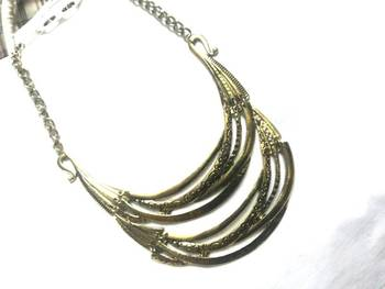 Style statement necklace