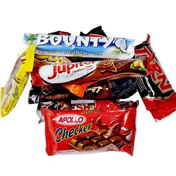 Imported Assortment Chocolate Gift Pack 400 Gm Deepawali Special Gift 106