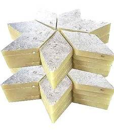 Buy Delicious Pure Fresh Kaju Katli Sweet Mithai Diwali Special Gift 104 sweet online