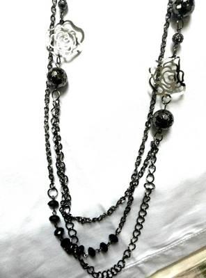 Long pretty chain