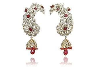 Indian Handmade designer  earrings