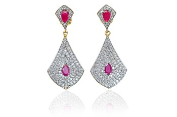 Fashion women Vintage  Earrings