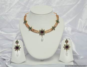 Design no. 8B.2103....Rs. 3150