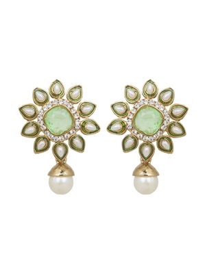 Earring will add the right amount of oomph to your ensemble.