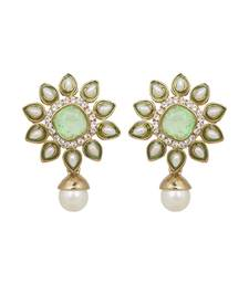 Buy Earring will add the right amount of oomph to your ensemble. stud online