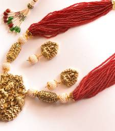 Temple Jewellery Online Shopping India - Designs Collections