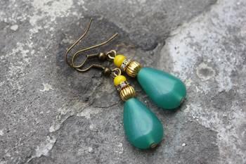 Candy Drops Earrings