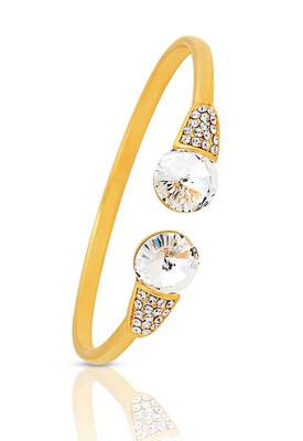 Just Women Sparkle Bracelet with Swarovski Crystal Element