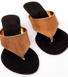 Buy SHIMMER JUTE WEDGES footwear online