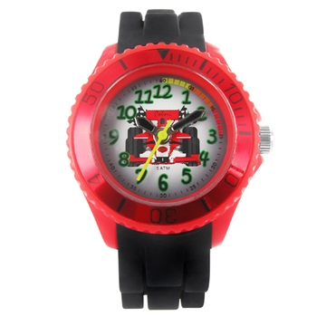 Colori Kidswatch 30 black/red