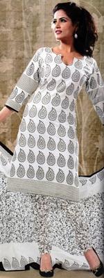 Dress material cotton designer prints unstitched salwar kameez suit d.no sg9142