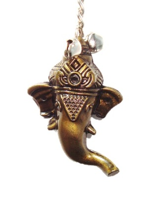 Beingwomen Lord ganesha Keychain K4 - BEING WOMEN - 73769 d0551926a7e9