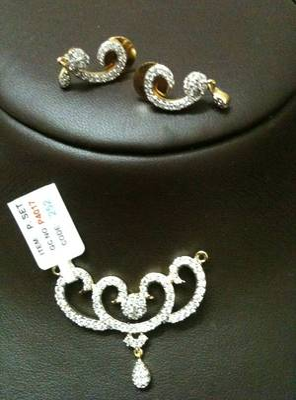 americian diamond royal collection