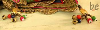 Angoori- Ornamental Tassels