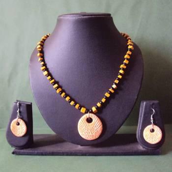 Handmade Designer Ceramics Jewellery