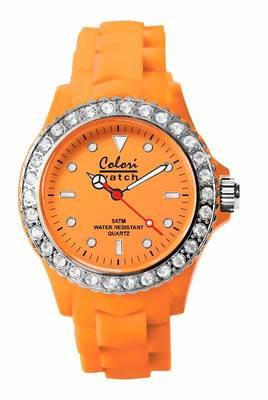 Colori-Classic Orange