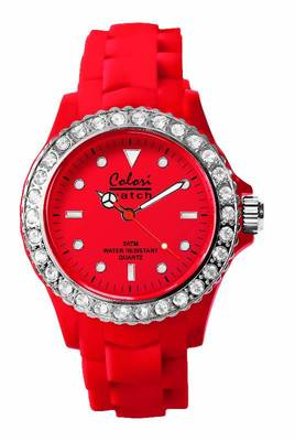 Colori-Classic Red