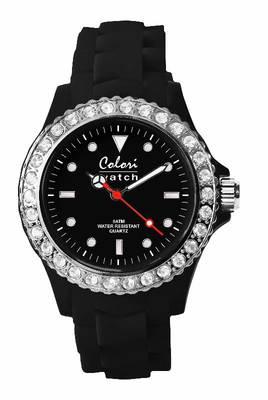 Colori-Classic Black