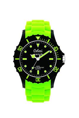 Colori-Super Sports Lime