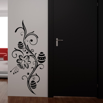 floral-easter-eggs-wall-art