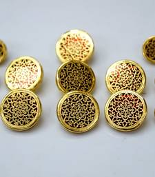 Buy Thewa thirteen pieces button set Other online