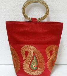 Buy Ethnic,Bag,Indian,traditional,handmade,Clutch,Big,evening,Party,digital,colour,bangle,border,bag,india,small,basket clutch online