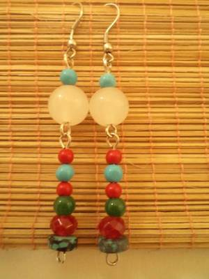 Bundle of Colors Earrings3-Aliff Lailaa-0106