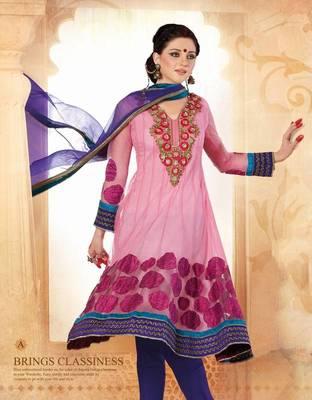 Shilpmantra's Anarkali  Designer Dress
