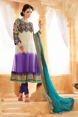 Shilpmantra's Anarkali Style Designer Dress
