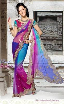 Shilpmantra's Wedding Designer Saree