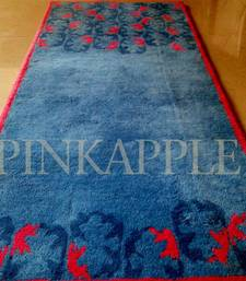 Buy BED SIDE CARPET carpet online