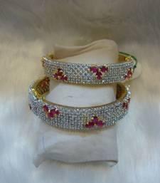 Buy Design no. 16.907....Rs. 4850 bangles-and-bracelet online