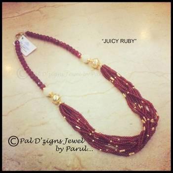 Juicy - Ruby