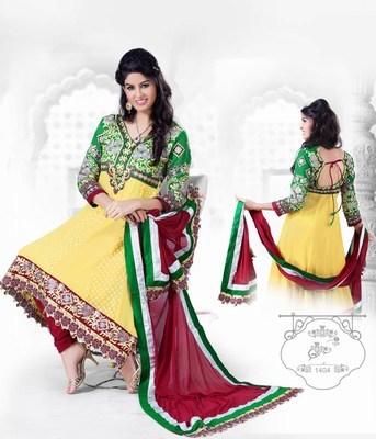 Shilpmantra's Designer Dress