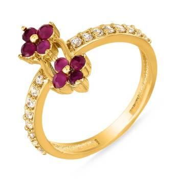 Mahi Mersmerising Ring