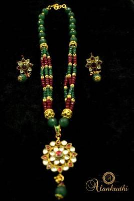 Designer Jewellery 16