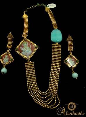 Designer Jewellery 21