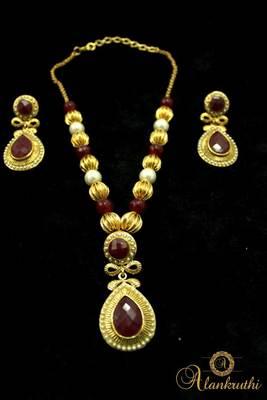 Designer Jewellery 33